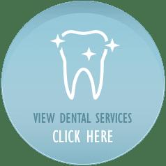 River Oak Dental sparkling tooth logo.