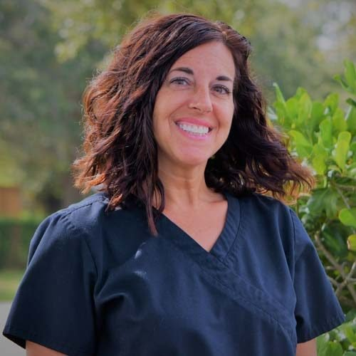Dina Office Manager at River Oak Dental in Palm Bay FL